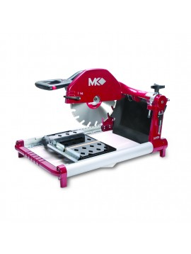 BX-4 Masonry Saw with Misting System